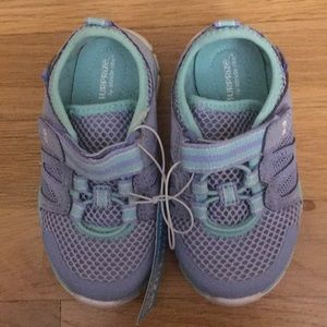 Stride Rite water shoes size 7 toddler